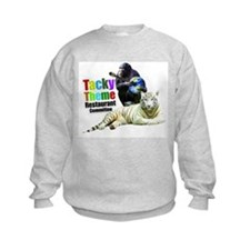 Tacky Theme Sweatshirt