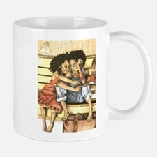 Black Moments gift Mug