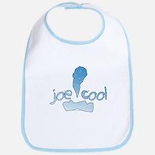 Joe Cool... Bib