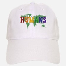 Humans Gay Baseball Baseball Cap