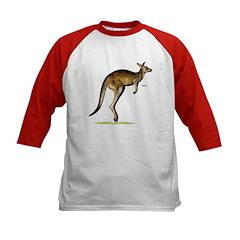 Kangaroo Australia (Front) Tee