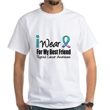 Thyroid Cancer (BF) Shirt