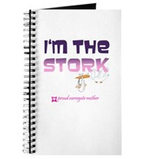 I'm the Stork Journal