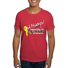 T-Shirt - marine