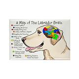 Dog magnets Magnets