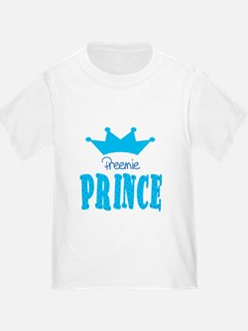 Preemie Prince Baby T
