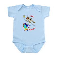 Aim Higher Infant Bodysuit