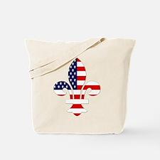 NOLa USA Tote Bag