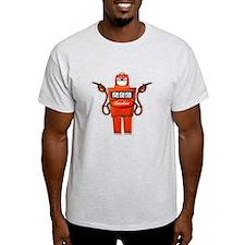 GASOLINE MONSTER T-Shirt