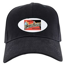 Aberdeen South Dakota Baseball Hat