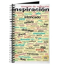 Spanish Brainstorming Journal