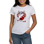 Elles Family Crest Women's T-Shirt