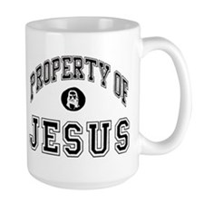 Property of Jesus Mug