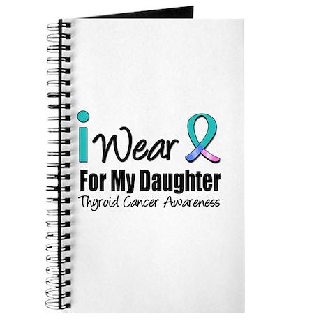 Thyroid Cancer (Daughter) Journal