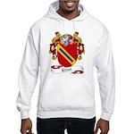 Elliot Family Crest Hooded Sweatshirt
