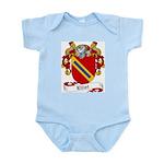 Elliot Family Crest Infant Creeper
