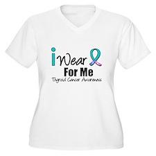Thyroid Cancer (Me) T-Shirt