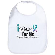 Thyroid Cancer (Me) Bib