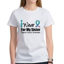 Thyroid Cancer (Sister) Tee