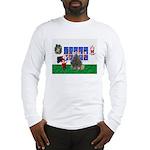 Masonic Santa Long Sleeve T-Shirt