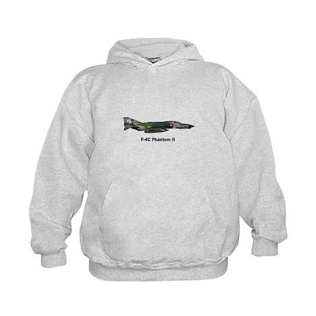 F-4 Phantom II Kids Hoodie