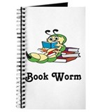 Book club Journals & Spiral Notebooks