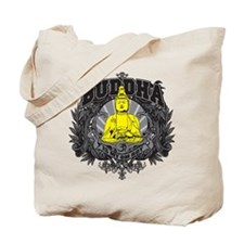 Buddha Is My Om Boy Tote Bag
