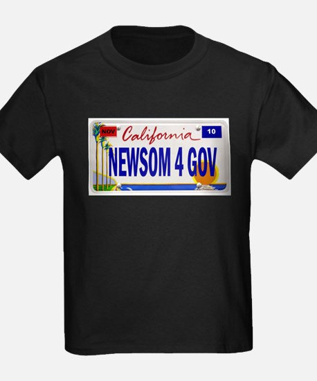 Gavin Newsom for Governor of T