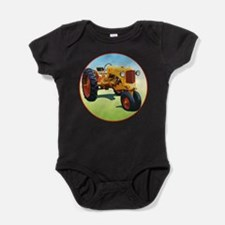 The Heartland Classic R Body Suit
