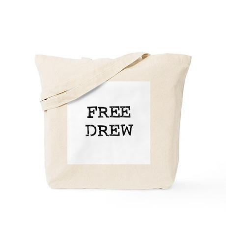 Free Drew Tote Bag