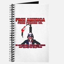 anti foreign oil Fuel Journal
