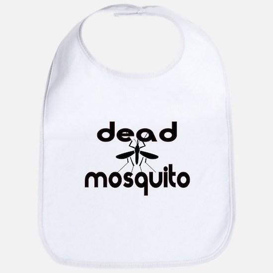 Dead Mosquitos For Sale Bib