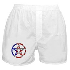 American Witch Boxer Shorts