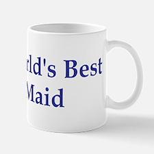 World's Best Maid Mug
