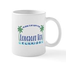 Longboat Key Happy Place - Mug