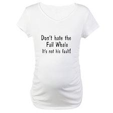 Fail Whale Shirt