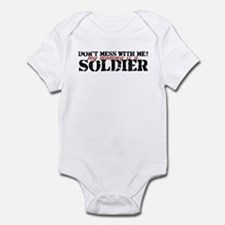 dontmessmommy_army Body Suit