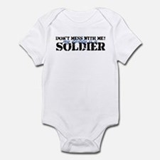 dontmessdaddy_army Body Suit