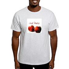 Just Peachy - T-Shirt
