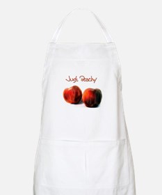 Just Peachy - BBQ Apron