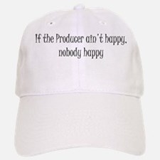 Producer happy Baseball Baseball Cap