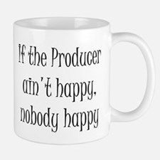 Producer happy Mug