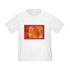 Friendship Day Lily - T