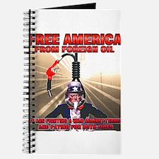 anti foriegn oil Journal