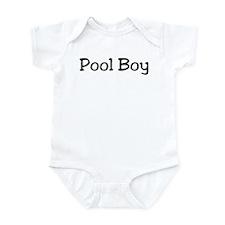 Pool Boy Onesie