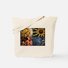 Four Seasons - Tote Bag