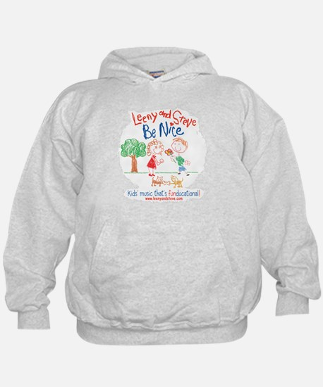Funny Smiling cats Hoodie