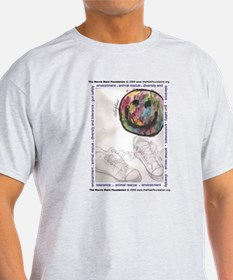 Colorblind by Hunter T-Shirt