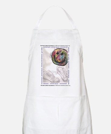 Colorblind by Hunter BBQ Apron