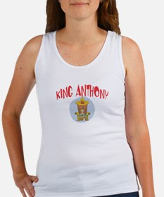 King Baby Anthony Women's Tank Top